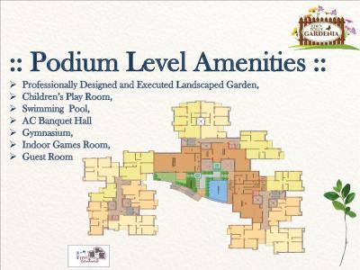 Eden Tolly Gardenia Brochure 4