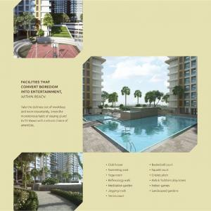 HDIL Majestic Towers Brochure 3
