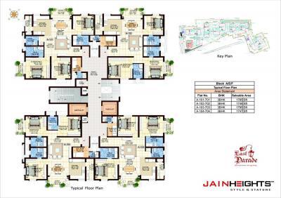 Jain East Parade Brochure 4