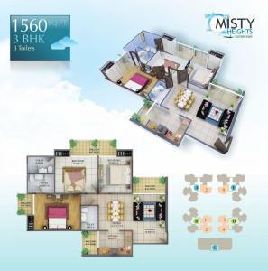 Soho Misty Heights Brochure 7