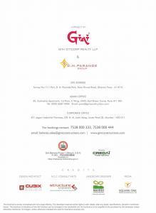 Gini Constructions Belvista Phase I Brochure 24