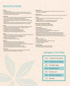 Casagrand Bloom Phase II Brochure 13