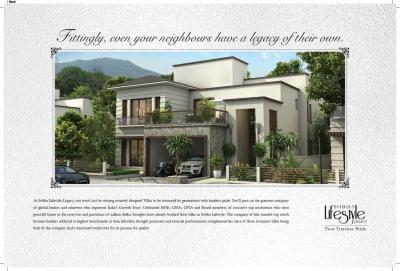 Sobha Lifestyle Legacy Brochure 22