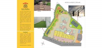 Better Parijat Towers Brochure 2