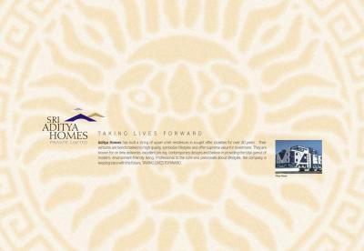 Sri Aditya Royal Palms Brochure 26