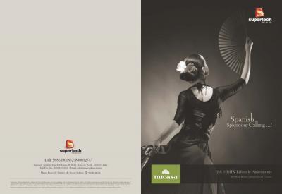 Supertech Micasa Brochure 1