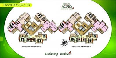 Bhoomi  Acres M wing Brochure 6