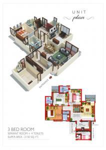 Acme Shivalik Heights Brochure 5