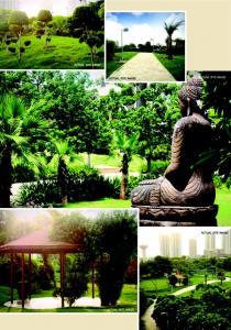 BPTP Astaire Garden Plots Brochure 17