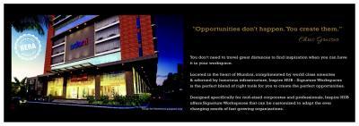 Adani Inspire Hub Brochure 2