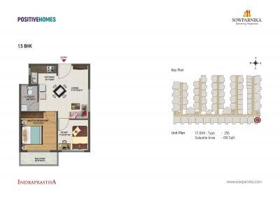 Sowparnika Indraprastha Brochure 29