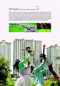 Avj Heightss Brochure 2
