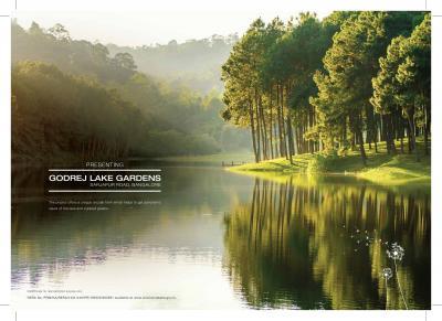 Godrej Lake Gardens Brochure 3