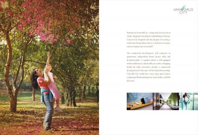 Unitech Palm Premiere Brochure 3