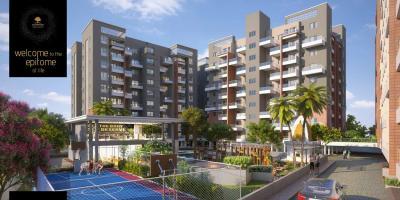 Amarnath Paramount Smart City Brochure 3