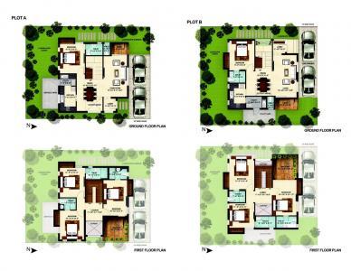 Dev Pristine Villa Brochure 2
