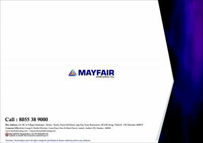 Mayfair Codename Sara Powai Brochure 18