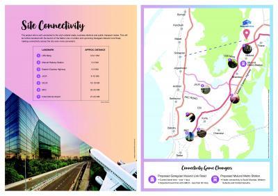 Shapoorji Pallonji Mumbai Dreams Brochure 4