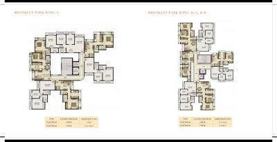 Ekta Parksville Phase I Brochure 12