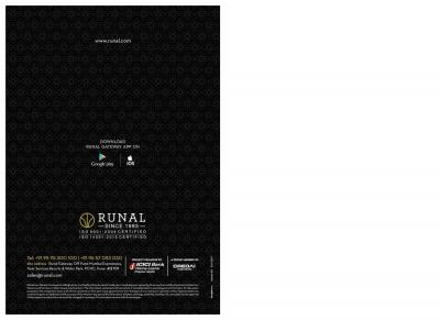 Runal Gateway Phase 1 Brochure 31