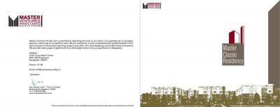 Master Classic Residency Brochure 1