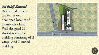 Sai Balaji Building No 2 Mahalakshmi A Wing Brochure 3