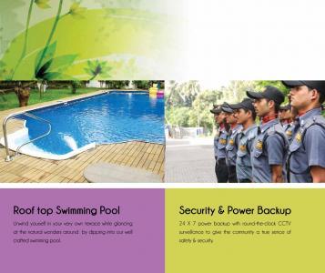 Mundeshwari Terrace Gardenia Brochure 5