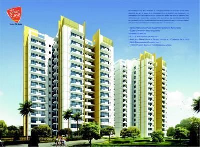 Aditya GZB Urban Casa Brochure 2