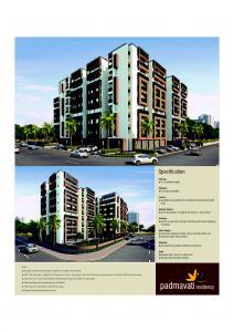 Padmavati Residency Brochure 9