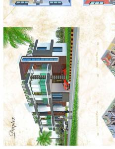 Direct Sell Metro City Brochure 13