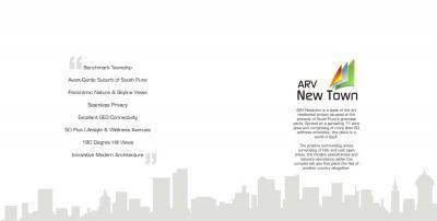 ARV Newtown Brochure 4