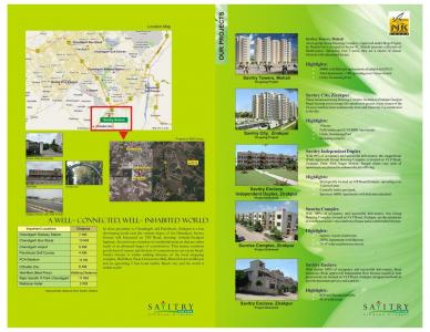 NK Savitry Greens Brochure 13