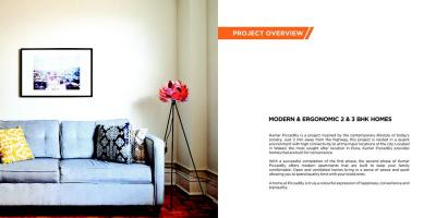 Kumar Piccadilly E Building Brochure 3