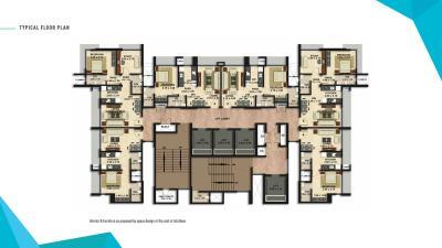 Sahyog Homes Oshi Brochure 12