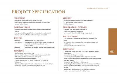The Royal Royal Enclave Brochure 9