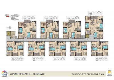 BSCPL Iris Apartments Brochure 11
