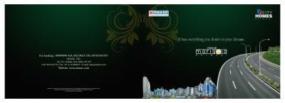 Omaxe Marigold Brochure 1