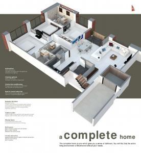 Olive Brick Home Brochure 8