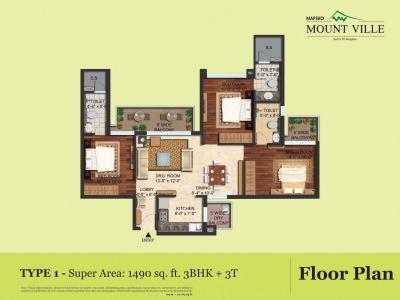 Mapsko Mount Ville Brochure 14