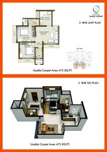 Mayfair Virar Gardens Building No 23 24 And 25 Brochure 6