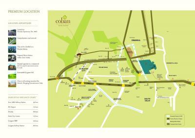 Pareena Coban Residences Brochure 13