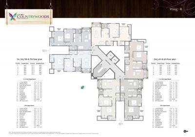 Hubtown Countrywoods Building 5 Brochure 25