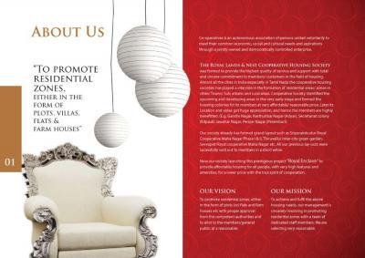 The Royal Royal Enclave Brochure 2