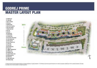 Godrej Prime Brochure 6