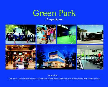 Amazze Greenpark Brochure 5