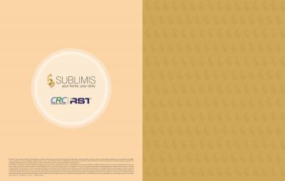 CRC Sublimis Brochure 21