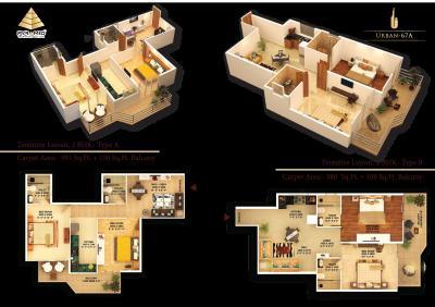 Pyramid Urban 67A Brochure 7