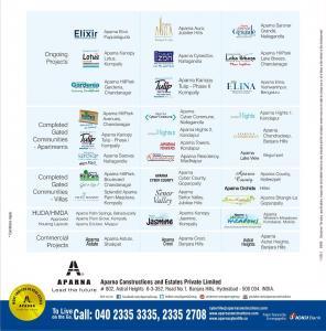 Aparna Cyber Life Brochure 8