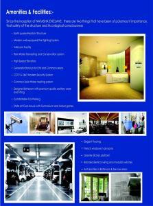 Natasha Enclave Brochure 2