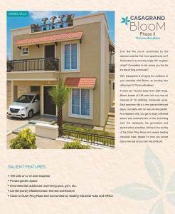 Casagrand Bloom Phase II Brochure 4